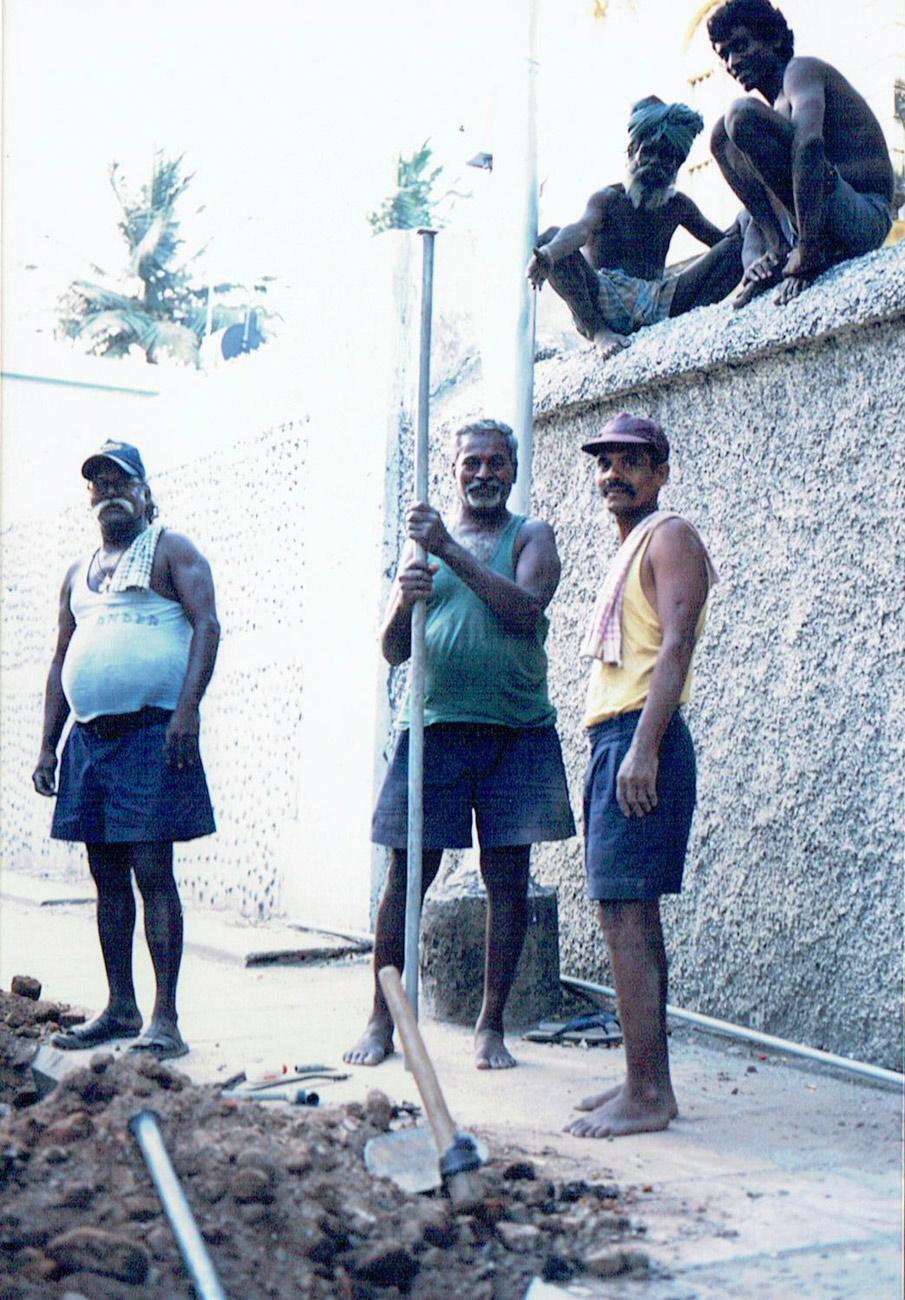 NUM-workers